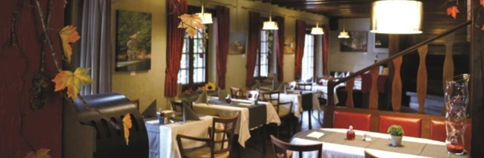 Image 4 - Restaurant La Fermette