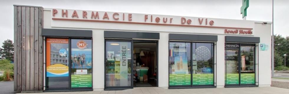 Image 1 - Pharmacie Fleur de vie