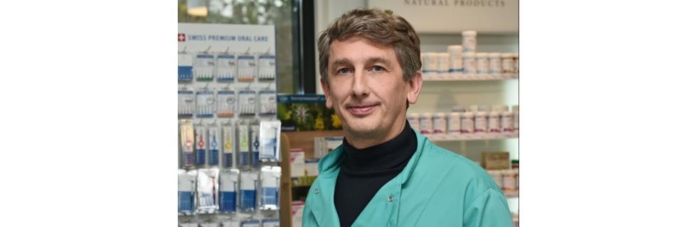 Image 3 - Pharmacie Fleur de vie